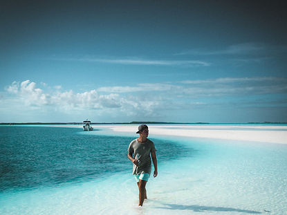 The wanderlovers bahamas sandals emerald bay exumas moriah sea park excursion sandbar island routes adventures