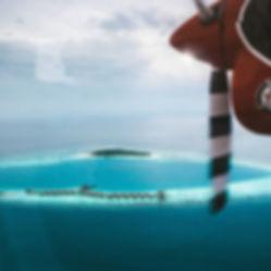 The Wanderlovers Maldives angsana velavaru resort island luxury overwater