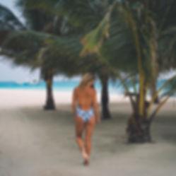 The Wanderlovers Maldives velassaru resort island luxury overwater villa beach ocean palm