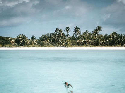 The wanderlovers bahamas sandals emerald bay exumas