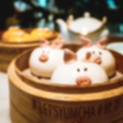 Best dim sum in Hong Kong Yum Cha Tea The Wanderlovers Gallery Restaurant