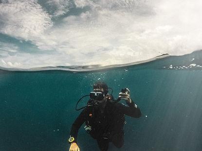 The wanderlovers bahamas sandals emerald bay exumas unlimited scuba diving
