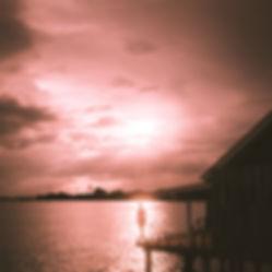 The Wanderlovers Maldives kuramathi private island resort sunrise sunset overwater villa inocean villa luxury