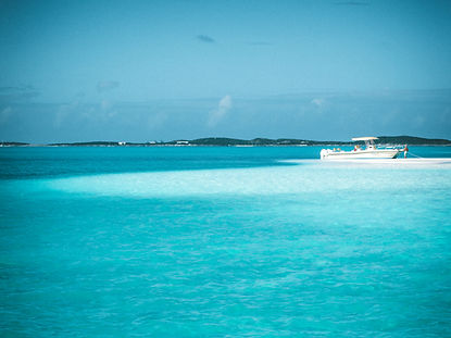 The wanderlovers bahamas sandals emerald bay exumas island routes moriah sea park adventure excursion