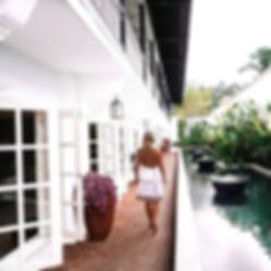Cameron Highlands Resort Malaysia YTL Hotels Quintessential Luxury Hotel Spa village Experience