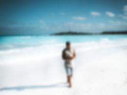 The wanderlovers bahamas sandals emerald bay exumas beach
