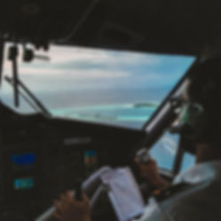 The Wanderlovers Angsana Velavaru Island Resort The Maldives Luxury Private sea plane