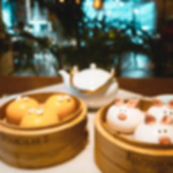 Best dim sum in Hong Kong Yum Cha Tea The Wanderlovers Gallery Restaurant