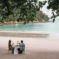 Pangkor Laut Resort Malaysia Luxury Hotel YTL Raja Sehari Experience