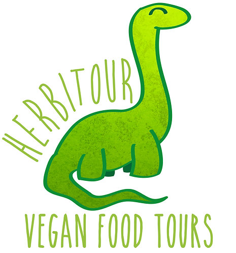 Private Vegan Food Tour Bath & 2020 Hungry Herbie Card