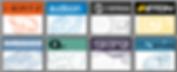 audio brands, Audison, Hertz, Skinz, Rainbow