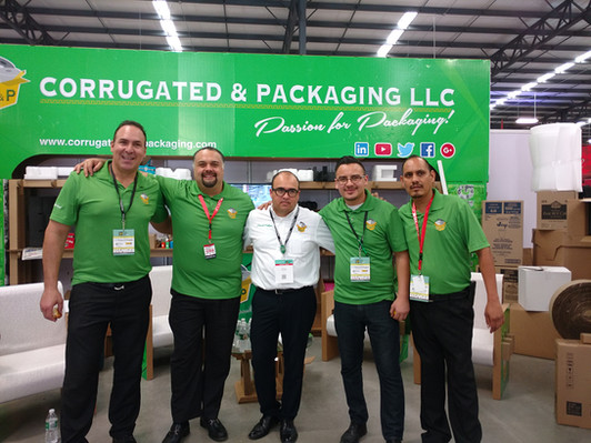 MEXICALI SUPPLY  2017