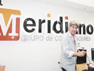 EL MERIDIANO - Diario de Sucre
