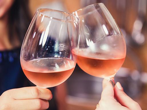 Rosé wines trend in Asia