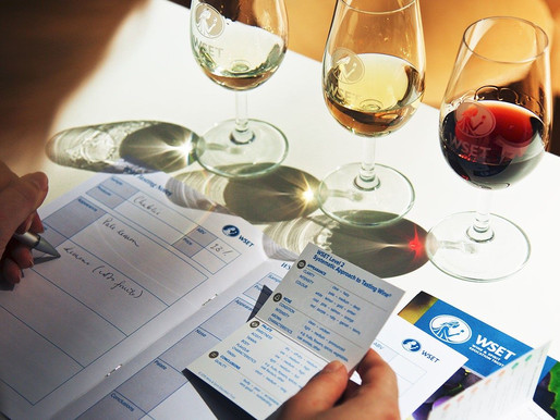 WSET forced to suspend its activities ⚠