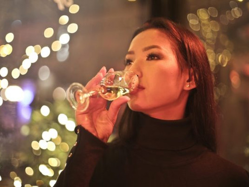 Young women are driving the wine trend in China and Korea 🍷👩🏻