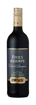 Five's Reserve - Cabernet Sauvignon.jpg