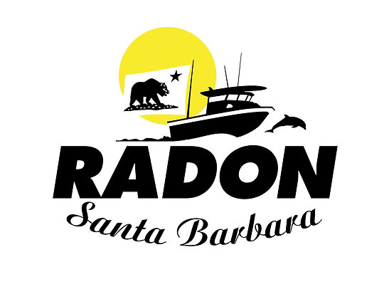 Radon Sticker