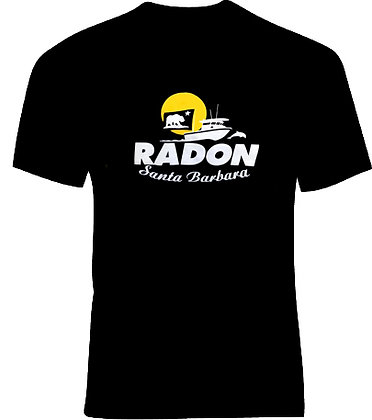 Radon Santa Barbara Tee (Short Sleeved)