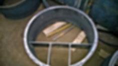 Корпус вентилятора АВО