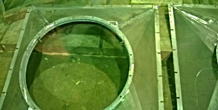 Диффузор для аппарата воздушого охлаждения