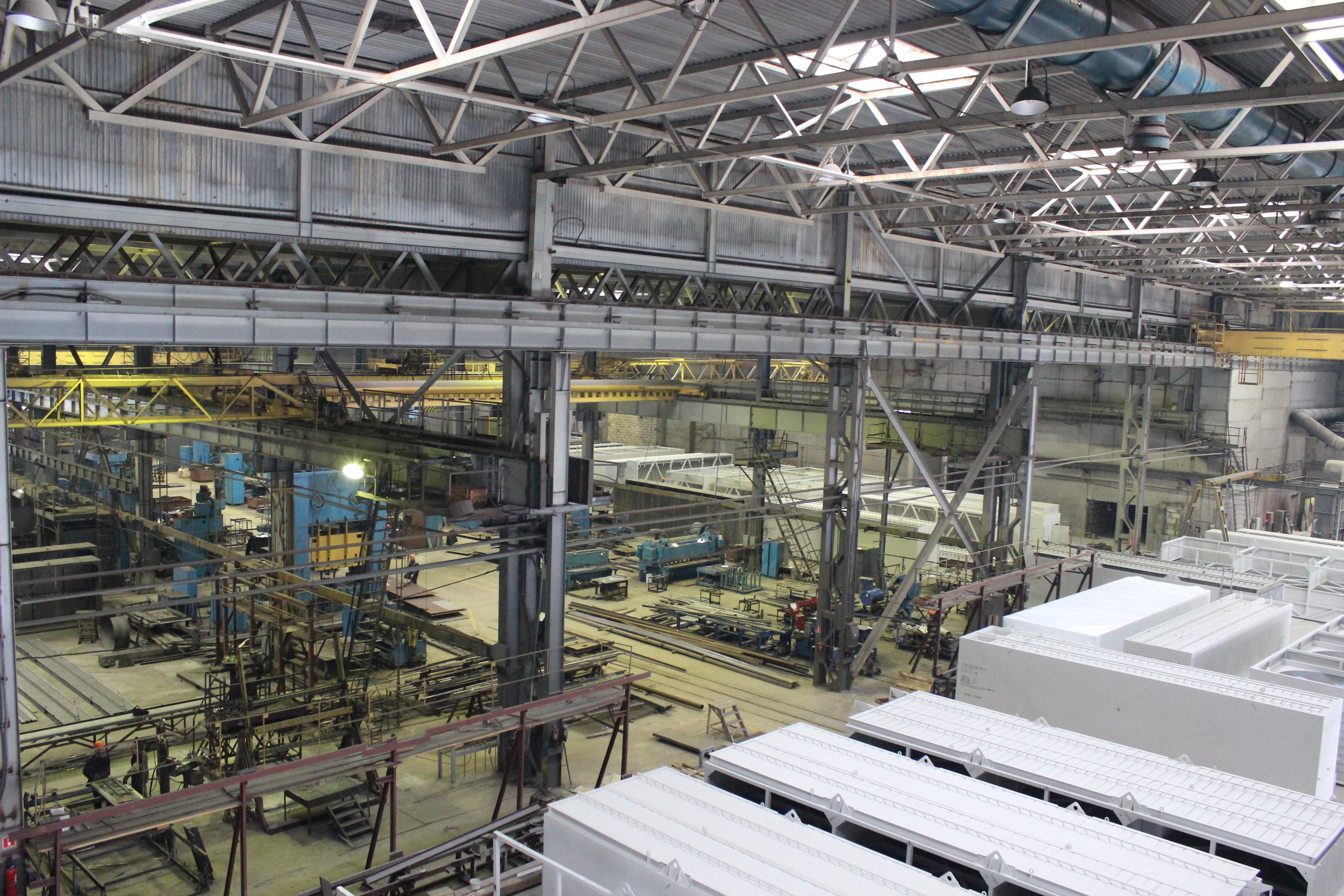 Промышленное объединение Кострома