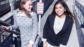 Meet the Metro Girls