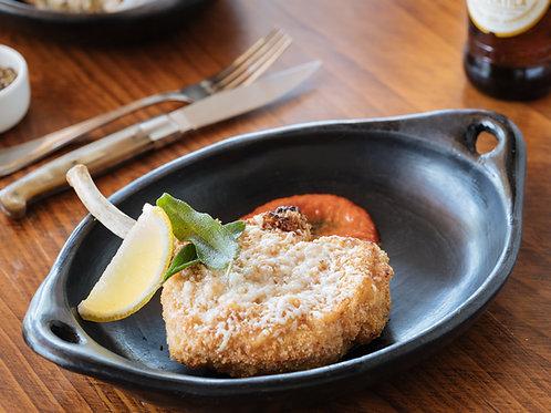 Pork Cotoletta