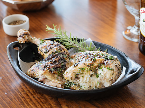 BBQ Bannockburn Chicken