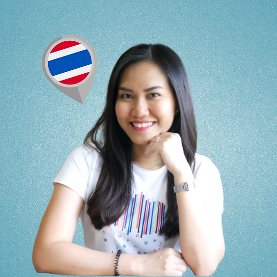 FREE Zoom Class : First 45 Sentences That Save Your Life in Thailand