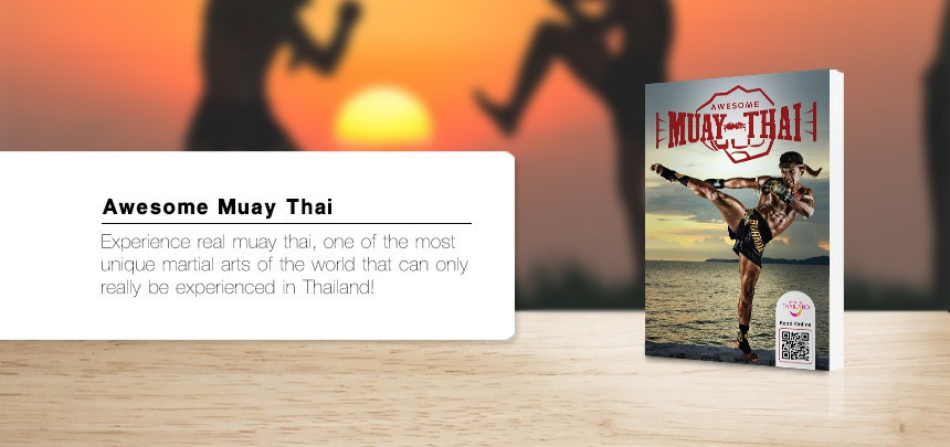 Awesome Muay Thai : The latest Muay Thai Guide Book 2019