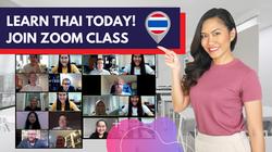 Thai Fast Track 1 thai by chom lesson