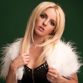 Britney Spears Double