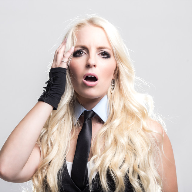 Me Against the Music - Britney Spears Impersonator