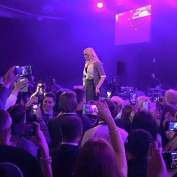 Britney Spears Tribute Live in Budapest
