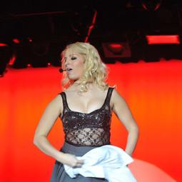 Britney Spears Tribute artist