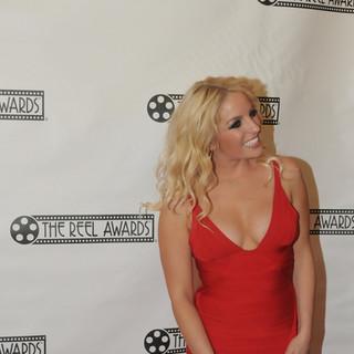 Britney Lookalike Awards Ceremony