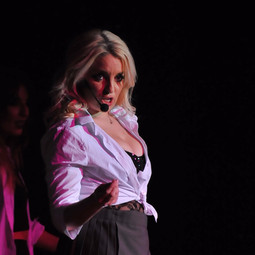 Live Britney Spears Tribute Show