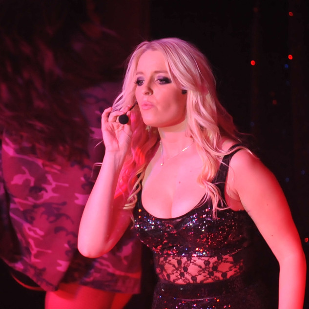 Britney Spears  Live Tribute Show
