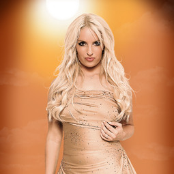 Britney lookalike & Tribute