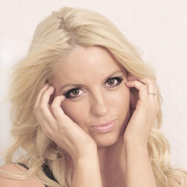 Femme Fatale Britney Lookalike