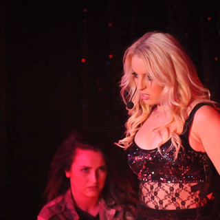 Britney Spears Tribute show