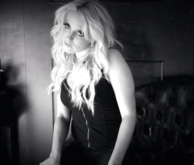 If you seek Britney