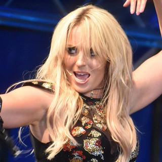 Britney Tribute performed by Michaela Weeks