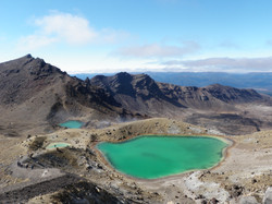 Tongariro Adventure