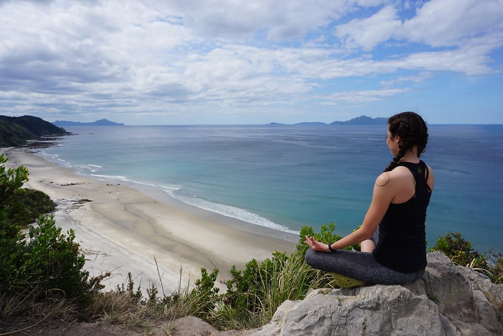 Erika Rodriguez of Same Sun Yoga