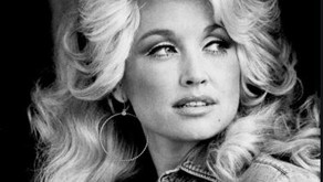 Growing up in the Shadow of the Eternal Sunshine of Dolly Parton