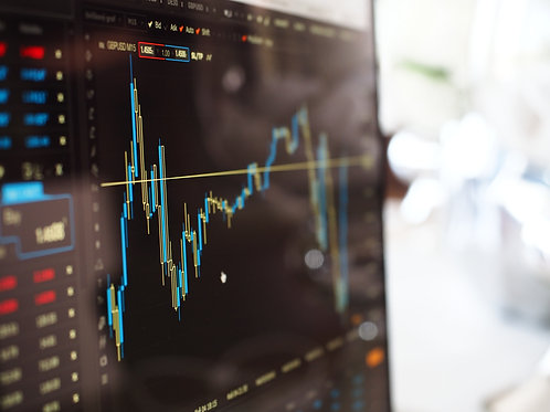 Predict The Stock Market With Python