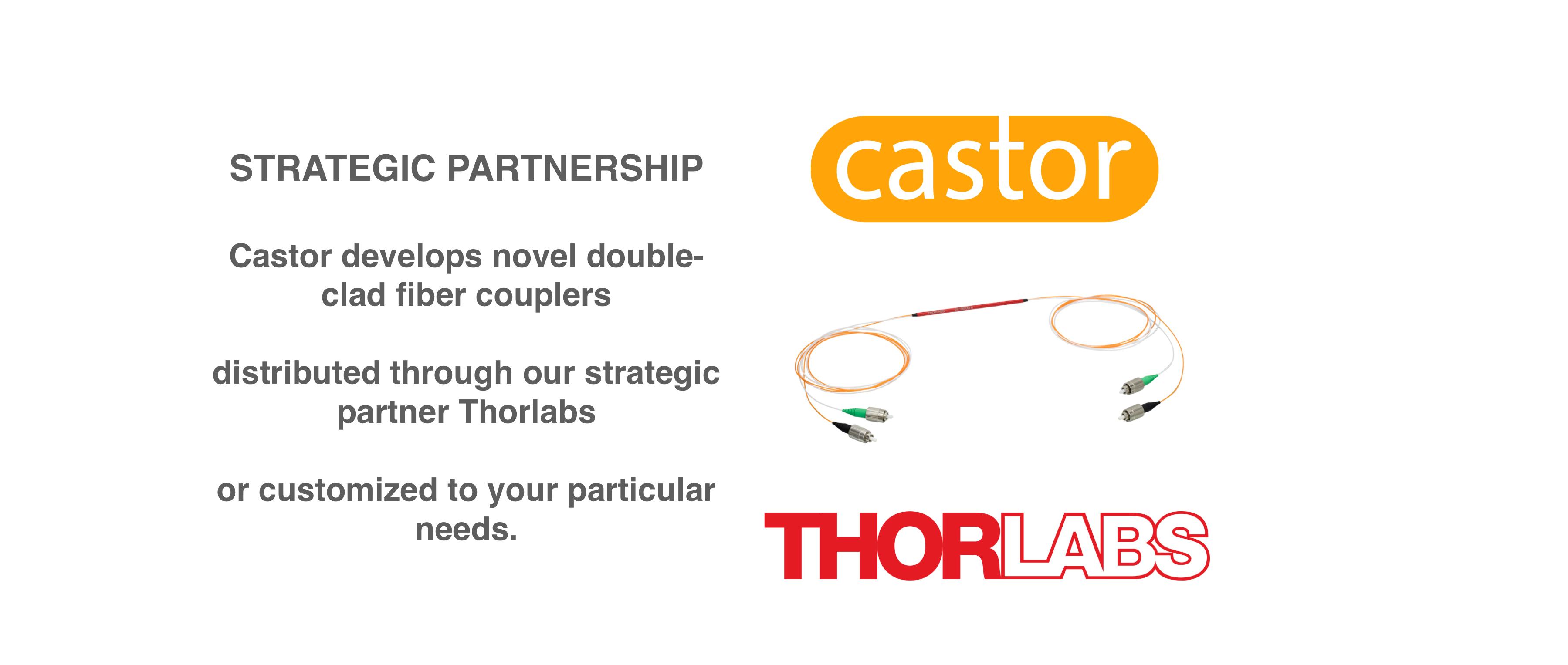 Castor Optics