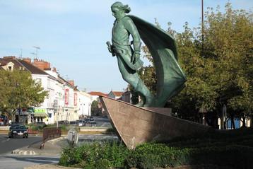 Jean Talon, tout un symbole à Châlons